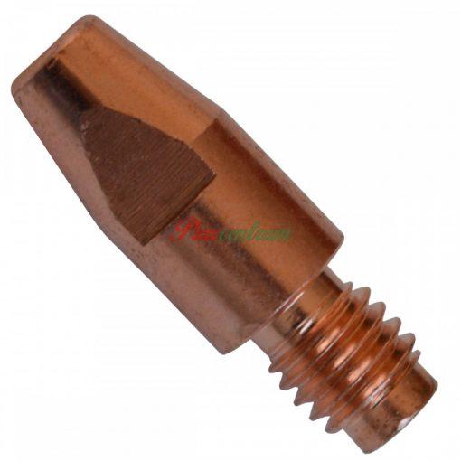 Áramvezető ECu-M8x30x10mm/0,8mm
