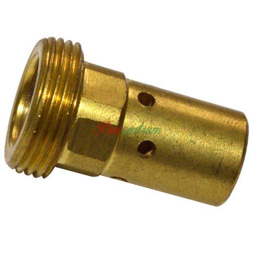 Közdarab MB-401D / MB-501D – vízhűtéses