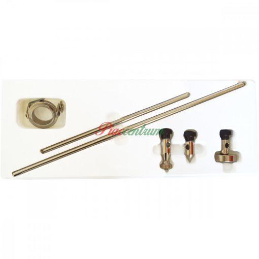 A101 / A141 / A151 TRAFIMET körzőkészlet plazmavágó pisztolyhoz