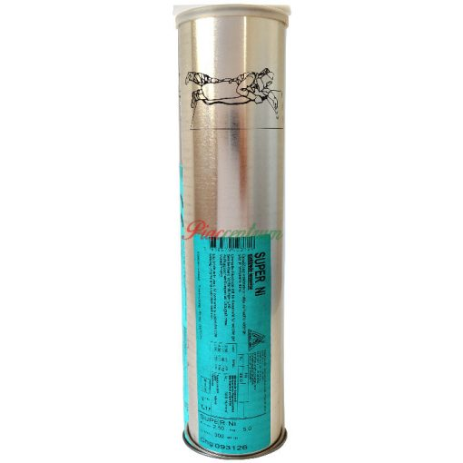 Elektróda öntvény SUPER Ni 98% 3,2mm
