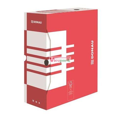 Archiváló doboz, A4, 120 mm, karton