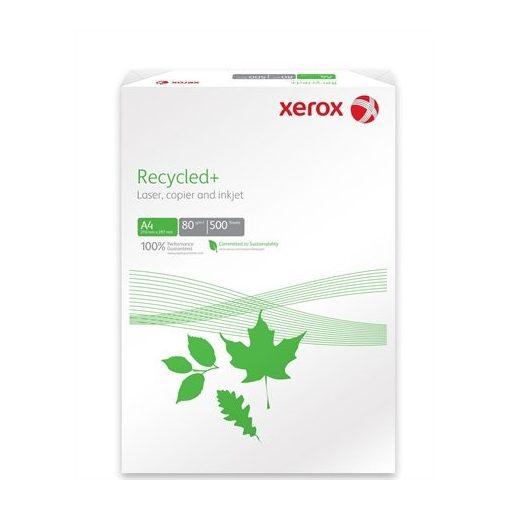 """Másolópapír, újrahasznosított, A3, 80g, XEROX """"Recycled Plus"""""""