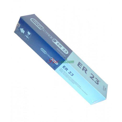 Elektróda rutilos ER23 3,2/350mm 5kg